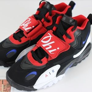 Nike Air Max Speed Turf Philadelphia 76ers Sneaker
